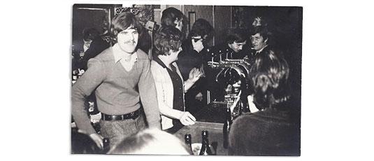 Het verhaal van Café | Zalen Donkenhof 2