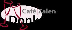 Donkenhof Café/Zalen
