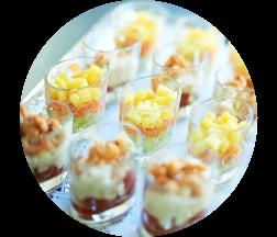 Catering voor bedrijven Bergen op Zoom