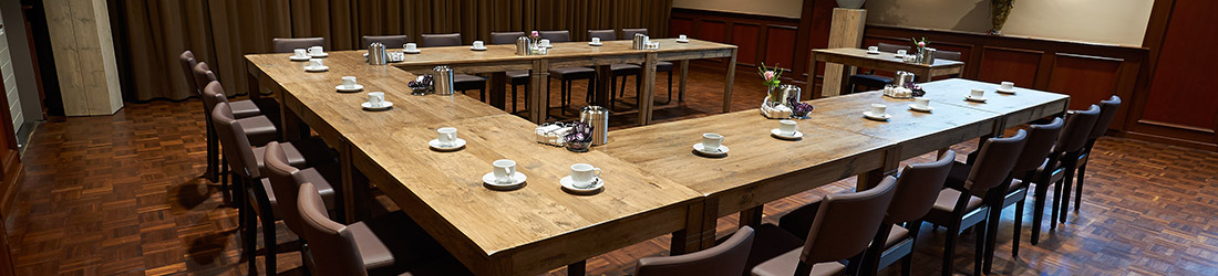 Locatie workshop Roosendaal, Bergen op Zoom