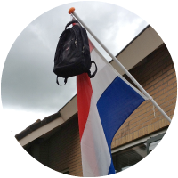 examenfeest Wouw, Roosendaal, Bergen op Zoom