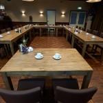 workshop locatie Wouw, Roosendaal, Bergen op Zoom